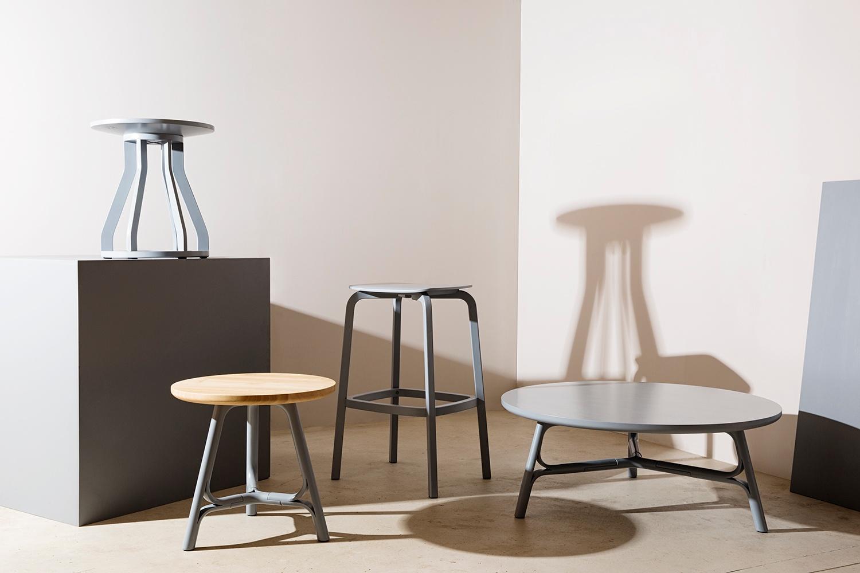 Australian furniture design locally made Australian manufacturing